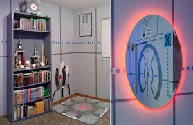 video game themed bedroom portal themed bedroom transports you into a gaming zone homecrux