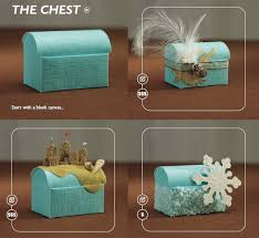 Treasure Chest Favors by Think Outside The Chest Modern Favor Ideas Here Comes The