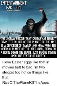 Planet Of The Apes Meme - 25 best memes about planet of the apes 1968 planet of the apes
