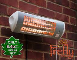 Tabletop Electric Patio Heater by Halogen Patio Heater Ebay