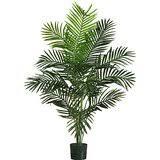 Artificial Tree For Home Decor Shop Amazon Com Artificial Trees U0026 Shrubs