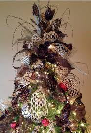 99 best gold and brown christmas images on pinterest christmas