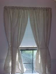 bj u0027s country charm burlap curtains burlap curtains