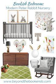 rabbit nursery modern rabbit nursery beyond the bookends