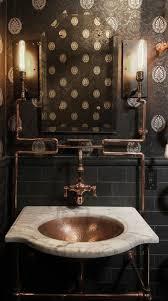 industrial bathroom ideas industrial bathroom decor ideas littlepieceofme