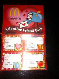 mcdonalds gift card discount mcdonald s free s day coupons available