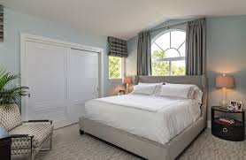 bedroom carpeting closet doors ideas bedroom contemporary with arch window carpeting