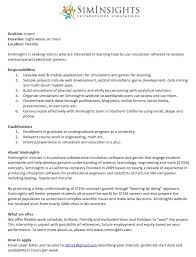 resume examples templates judicial internship cover letter legal