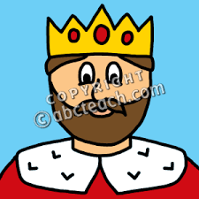 king face clipart clipartxtras