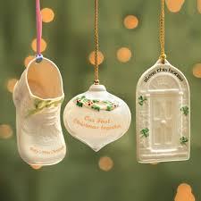 belleek ornaments