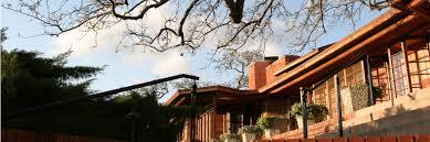 about the hanna house hanna house