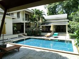 Garden Inside House by Nai9006 4 Bedroom Beautiful Villa In Nai Harn Inside Tropical