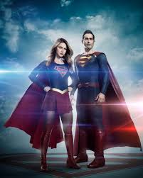 supergirl meets superman cw duo deadline