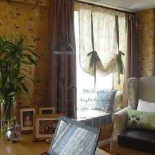 Shabby Chic Balloon Curtains by Popular Adjustable Curtains Buy Cheap Adjustable Curtains Lots