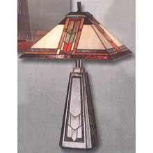 craftsman mission table lamps lamps beautiful