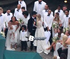 evan ross marries ashlee simpson at diana ross u0027 connecticut estate