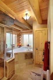 Interior Log Homes 1144 Best Fab Home Bathrooms Images On Pinterest Bathrooms