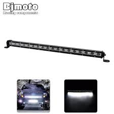 Led Truck Bar Lights by Led Bar Lights For Truck Promotion Shop For Promotional Led Bar