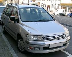 mitsubishi grandis 2007 mitsubishi space wagon u2014 википедия