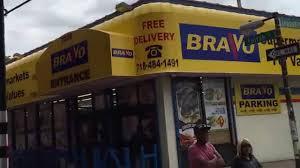 Sign Awning Bravo Supermarket Kenan Sign Awning Lights And Egg Rate Bottom