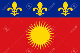 Flag Of Franc Flag Of Basse Terre Is A French Commune In The Guadaloupe