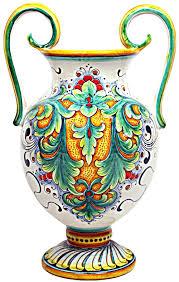 Pottery Vases Wholesale Ceramic Vases Wholesale 1dibs Flower Vase Set Of 3 Decorative
