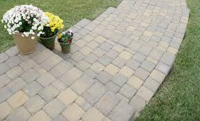 Choosing The Right Paver Color Plaza Stone Square 45mm