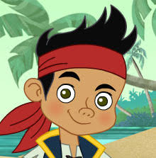 jake neverland pirates disappointment swenson funnies