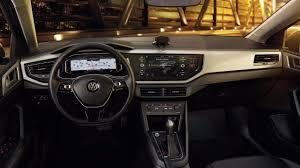 volkswagen brazilian brazilian spec 2017 vw polo dashboard indian autos blog