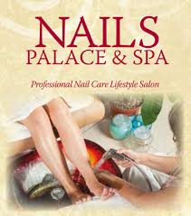 nails palace beautify themselves with sweet nails