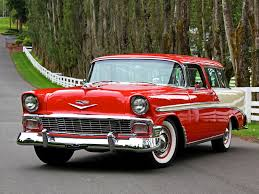nomad car 1957 chevrolet nomad specs 1955 1956 1957 autoevolution