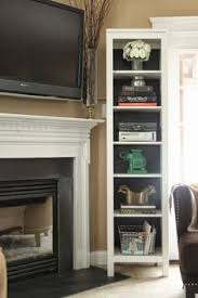 Decorations Tv Over Fireplace Ideas by Tips For Hanging The Tv Above The Fireplace Our New Home Diy