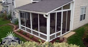 marvelous sunroom patio porch deck enclosures concept living room