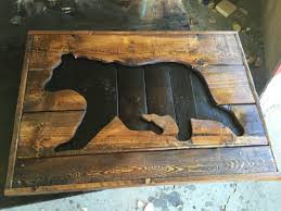 Hunting Decorations For Home Best 25 Hunting Decorations Ideas On Pinterest Hunting Signs