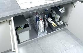 rangement sous evier cuisine rangement evier cuisine meuble lavabo cuisine rangement meuble sous