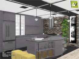 sims kitchen ideas 35 best the sims 4 kitchen images on pinterest cucina home