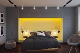 chambre jaune et gris décoration peinture chambre jaune gris 18 metz 11201053 maroc