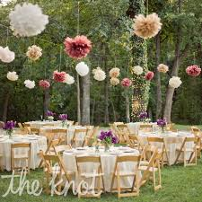 simple wedding reception ideas adorable garden wedding ideas garden wedding reception ideas