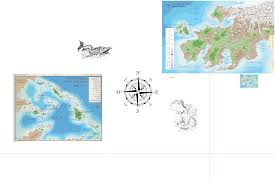A World Map Map Of The 7th Sea World So Far 7th Sea 2nd Edition