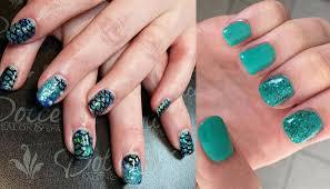dolce nail salon specializing in nail designs u0026 art in gel
