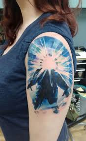 77 best horror tattoos images on pinterest horror tattoos