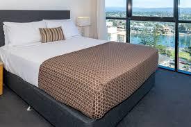 Gold Coast 1 Bedroom Apartments 1 Bedroom Ocean View Apartments Surfers Paradise Gold Coast