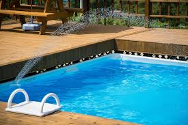 small backyard pool designs with big pizzazz better landscaping