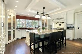 gourmet kitchen designs pictures kitchen designs with big islands gourmet kitchen design kitchen