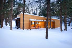 modern cottage design la luge modern cottage 1 home design garden architecture blog