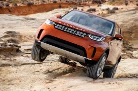 land rover racing land rover discovery 2017 review by car magazine