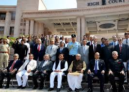 Allahabad High Court Lucknow Bench Judges Lucknow Bench Of The Hon U0027ble Allahabad High Court Begins