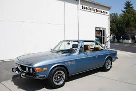bmw 2800cs for sale bmw vehicles specialty sales classics