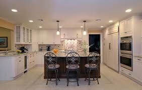 designer mario u0027s long island kitchen u0026 den design makeover