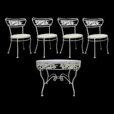Wrought Iron Patio Furniture Manufacturers Patio Ideas U2013 Page 4 U2013 Dibane Co